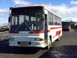 いすゞ バス KC-LR233J 1996年3月