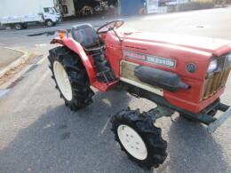 YANMAR Tractors YANMAR farm tractorYM2310D(#9679) 1983
