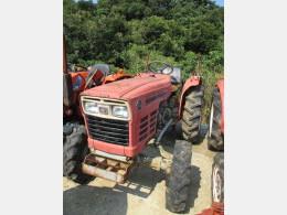 YANMAR Tractors YANMAR farm tractor YM2610D(#7952) 1982