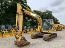KOMATSU Excavators PC120-8  2013