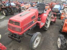 三菱 トラクター MITSUBISHI farm tractor MT20S (#10024) 1990年