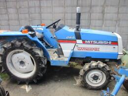 三菱 トラクター MITSUBISHI farm tractor MT2001XD (#10070) 1985年