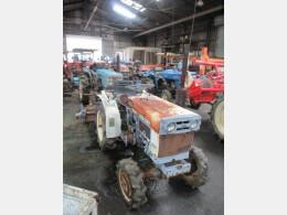 その他メーカー トラクター KUMIAI farm tractor ST1540F (# 1985年