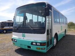MITSUBISHI FUSO KK-MK23HJ