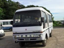 MITSUBISHI FUSO Buses KC-BG438F 1997/2