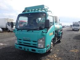 いすゞ 運搬車両その他 BDG-NMR85N 2008年7月