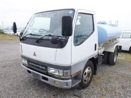三菱ふそう 運搬車両その他 KK-FE53EB 2000年12月