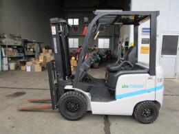 MITSUBISHI Forklifts FD15T14 2020