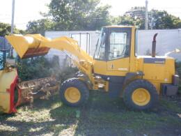 KOMATSU WA80-3 2000