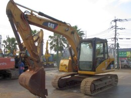 CATERPILLAR Excavators 311CU 2008