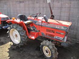 その他メーカー トラクター HINOMOTO farm tractor E1804 (#10267) 1990年