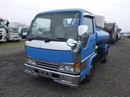 いすゞ 運搬車両その他 KK-NKR71E3N 2001年10月