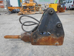 FRD FURUKAWA Attachments(Construction) FX55