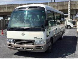 日野 バス PDG-XZB50M 2008年8月