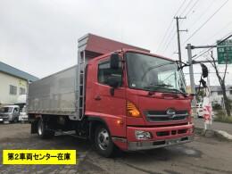 HINO Dump trucks TKG-FD9JJAA 2015/11