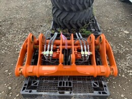 Others Attachments(Construction) 新品 HITACHI ZW140用クイックカプラー