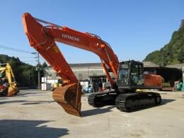 HITACHI Excavators ZX350H-5B 2013