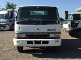 MITSUBISHI FUSO Dump trucks KK-FH21GC 1999/11