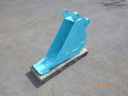 TAGUCHI Attachments(Construction) 0.2m3/幅狭バケット/250mm    取付機種(ZX40U/SK40SR/PC40/RX505/VIO40等)