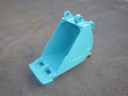 TAGUCHI Attachments(Construction) 0.2m3/幅狭バケット/450mm    取付機種(ZX40U/SK40SR/PC40/RX505/VIO40等)