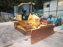 KOMATSU Bulldozers D31PX-22 2013