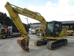 SUMITOMO Excavators SH120-6 2016