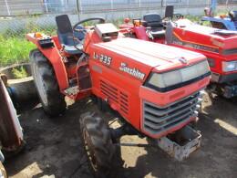 クボタ トラクター KUBOTA farm tractor L1-235DT(#10256) 1990年