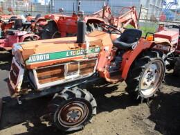 クボタ トラクター KUBOTA farm tractor L1802DTM(#10254) 1983年