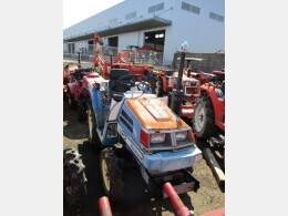 井関農機 トラクター ISEKI farm tractor TU170F(#10245) 1991年
