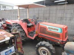 その他メーカー トラクター HINOMOTO farm tractor N249(#9235) 1985年