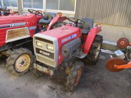 その他メーカー トラクター SHIBAURA farm tractor SL1743(#9503) 1985年