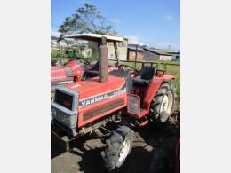 ヤンマー トラクター YANMAR farm tractor FX22D(#10290) 1987年