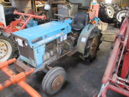 三菱 トラクター MITSUBISHI farm tractor D1300S(#10286) 1985年