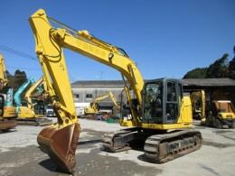 SUMITOMO Excavators SH135X-6 2014