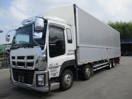 ISUZU Wing body trucks QKG-CYJ77A 2015/9