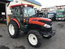KUBOTA Tractors 中古 トラクター KL53ZC 2016