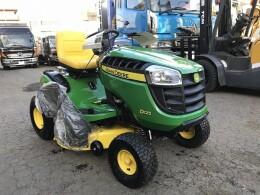 その他メーカー 農業機械その他 展示品処分品 ジョンディア 乗用芝刈機 D125
