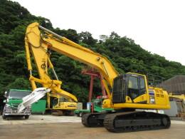 KOMATSU Excavators PC200LC-10 リフティングマグネット仕様 2015
