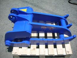 MATSUMOTO Attachments(Construction) Mechanical fork