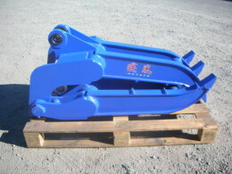 MATSUMOTO Attachments(Construction) Mechanical fork