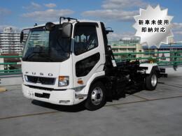 三菱ふそう 運搬車両その他 2KG-FK72F 2020年9月