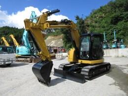 CATERPILLAR Excavators 308E2 SR 2015