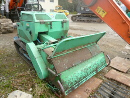 バロネス 草刈り機 HMB1100
