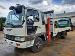 HINO Tractor trailers U-FD3HKAK 1991/10