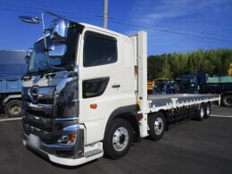 HINO Tractor trailers 2KG-FW1EHG 2019/3