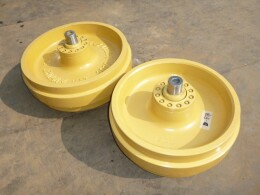 CATERPILLAR Parts/Others(Construction) AM6Y-0555G-06アイドラD8用
