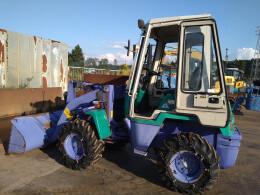 KOMATSU Wheel loaders WA30-5E 2000