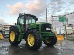 Others Tractors ジョンディア 中古 トラクター JD-6630
