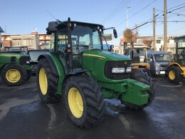Others Tractors ジョンディア 中古 トラクター JD-5100R