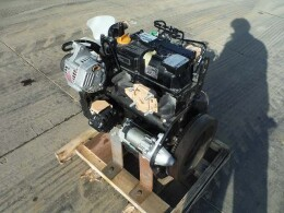YANMAR Parts/Others(Construction) 3TNV70-VHB 2012